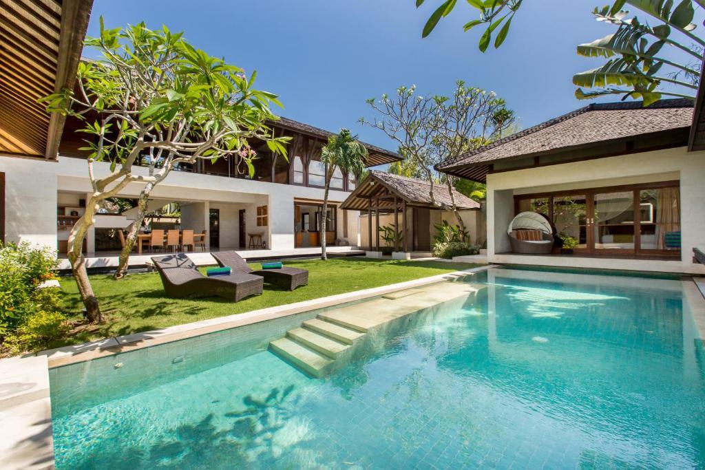 Villa Air Bali Boutique Resort And Spa Seminyak 9 1 10 Updated 2021 Prices