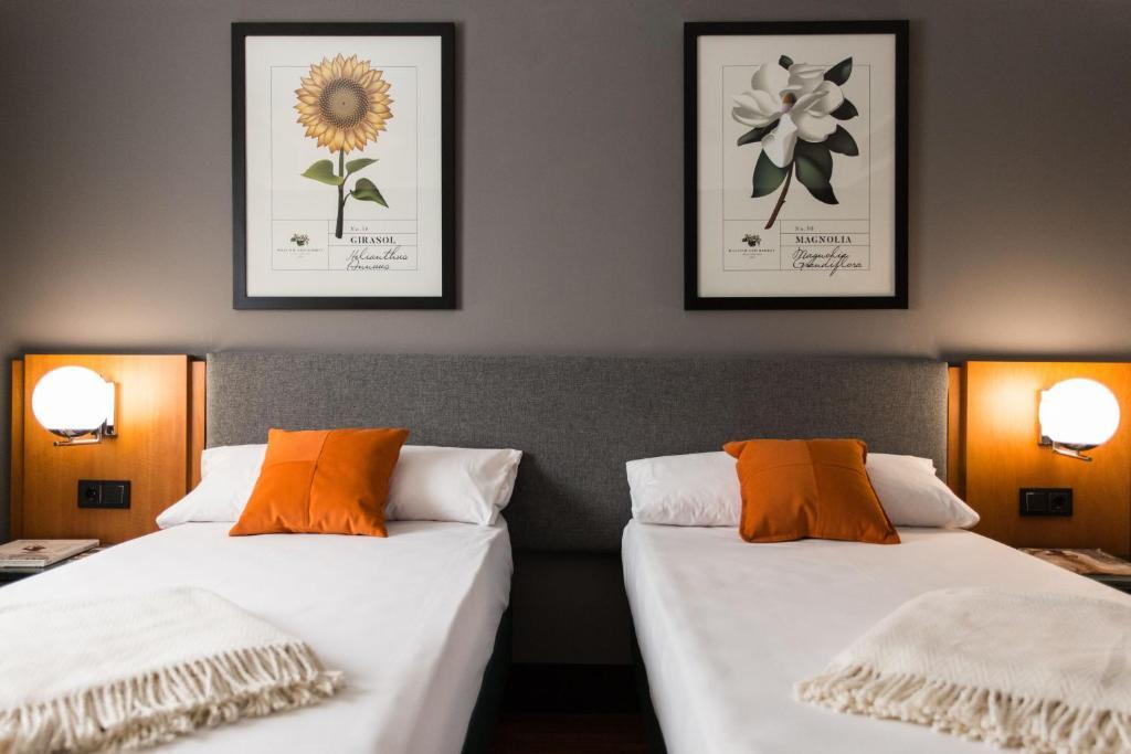 Hotel Malcom and Barret