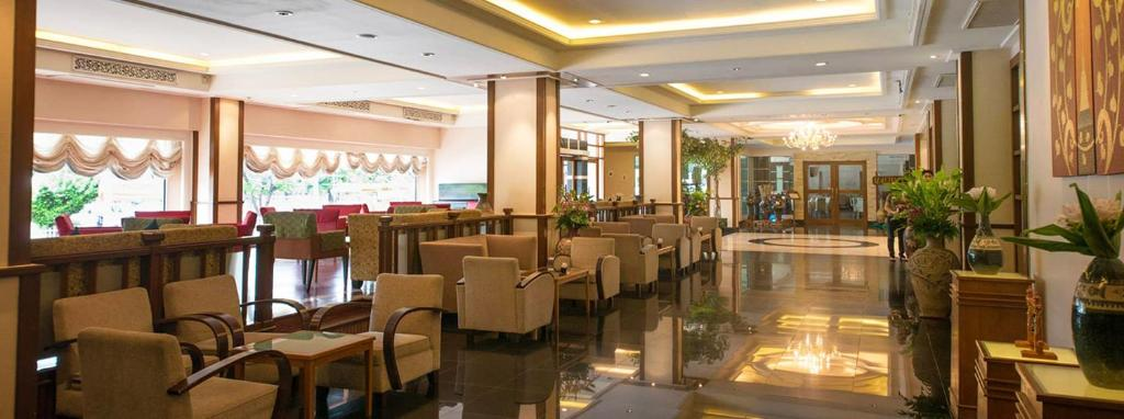 Chakungrao Riverview Hotel, Kamphaeng Phet – Updated 2021 Prices