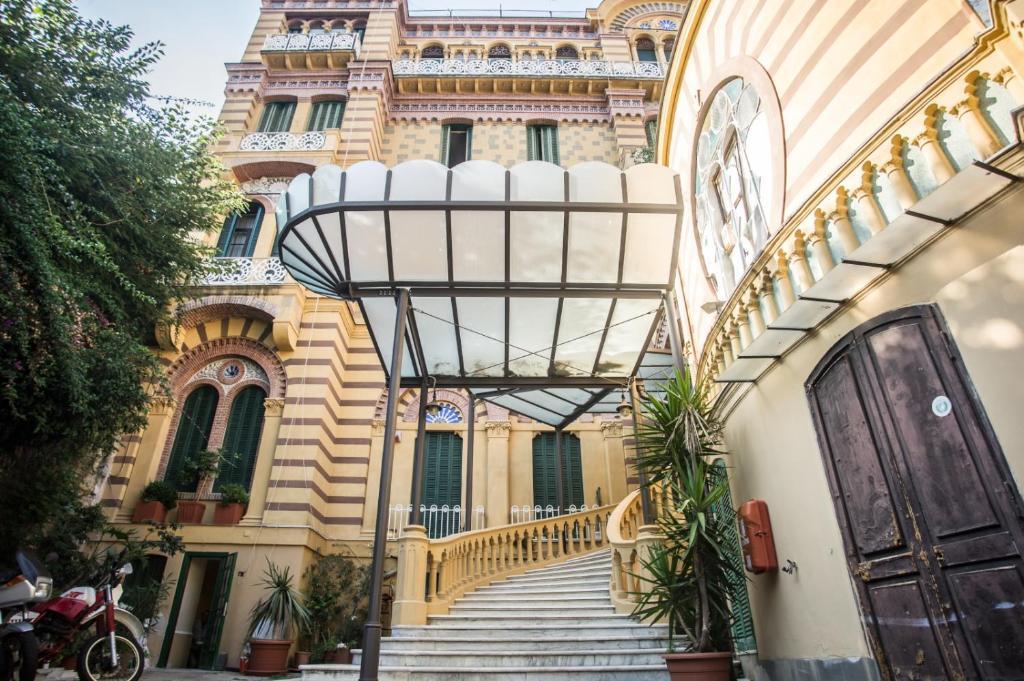 Casa Vacanze Amedeo