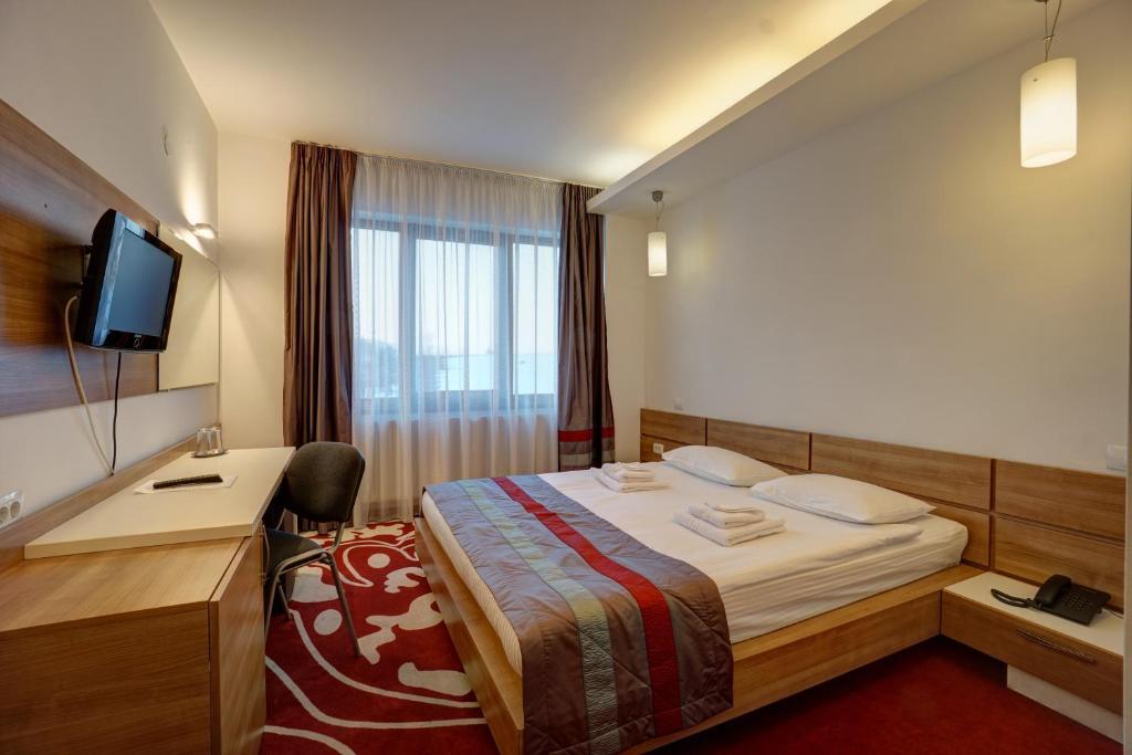 Hotel Ave Lux Brasov, Romania