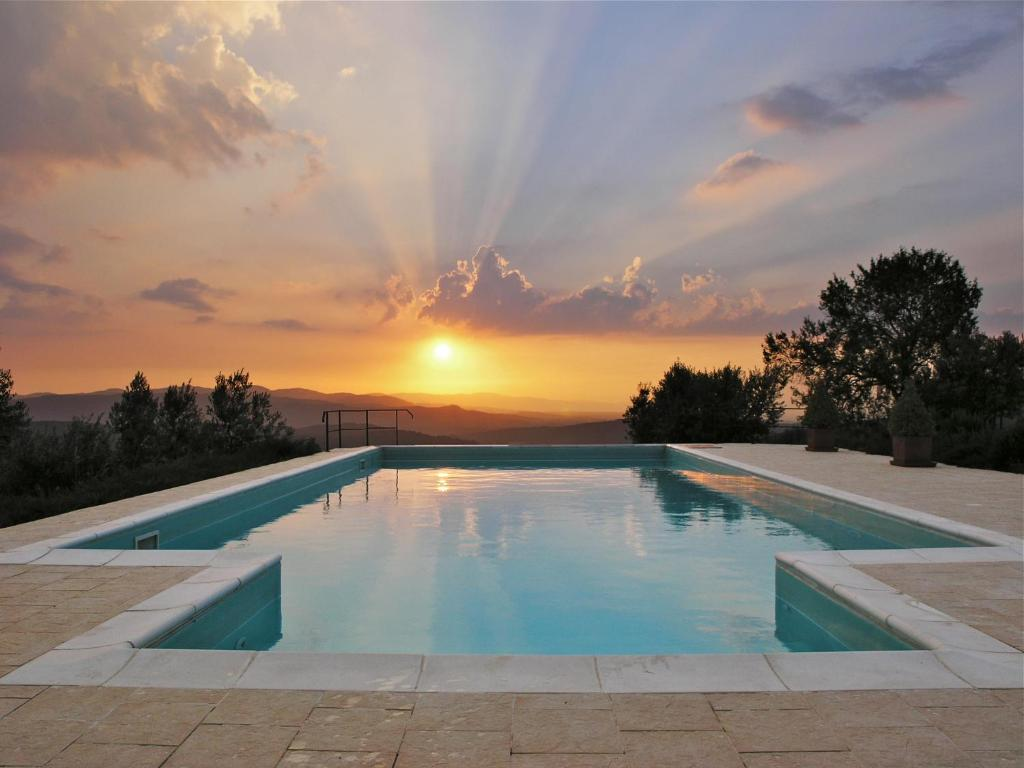Casa del Tramonto, Tuscany Holiday Apartments