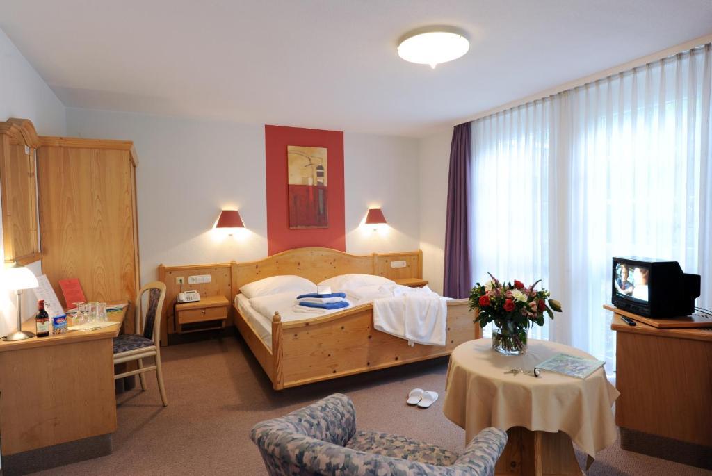 Landhotel Gasthof Krone