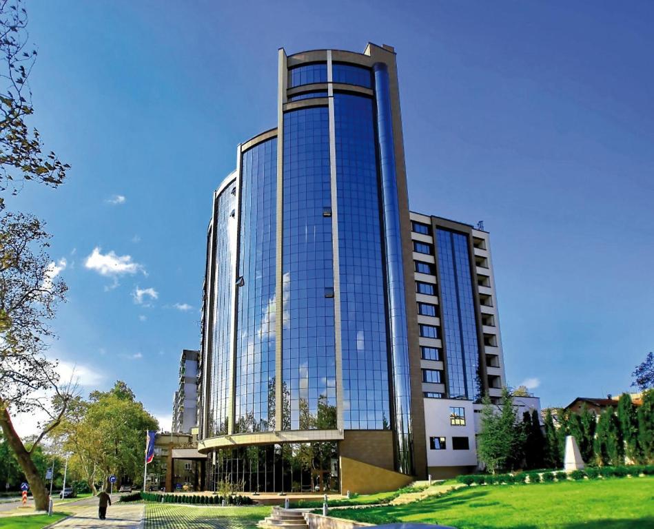 Rosslyn Dimyat Hotel Varna Varna City, Bulgaria