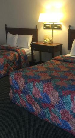 Hotel NC