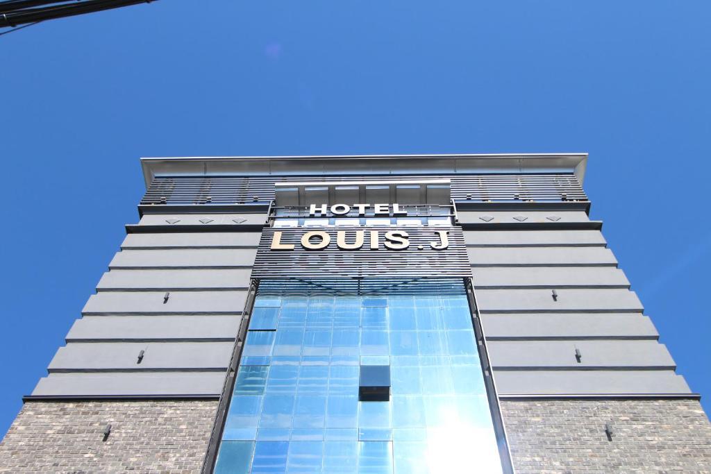 Hotel Louis.J