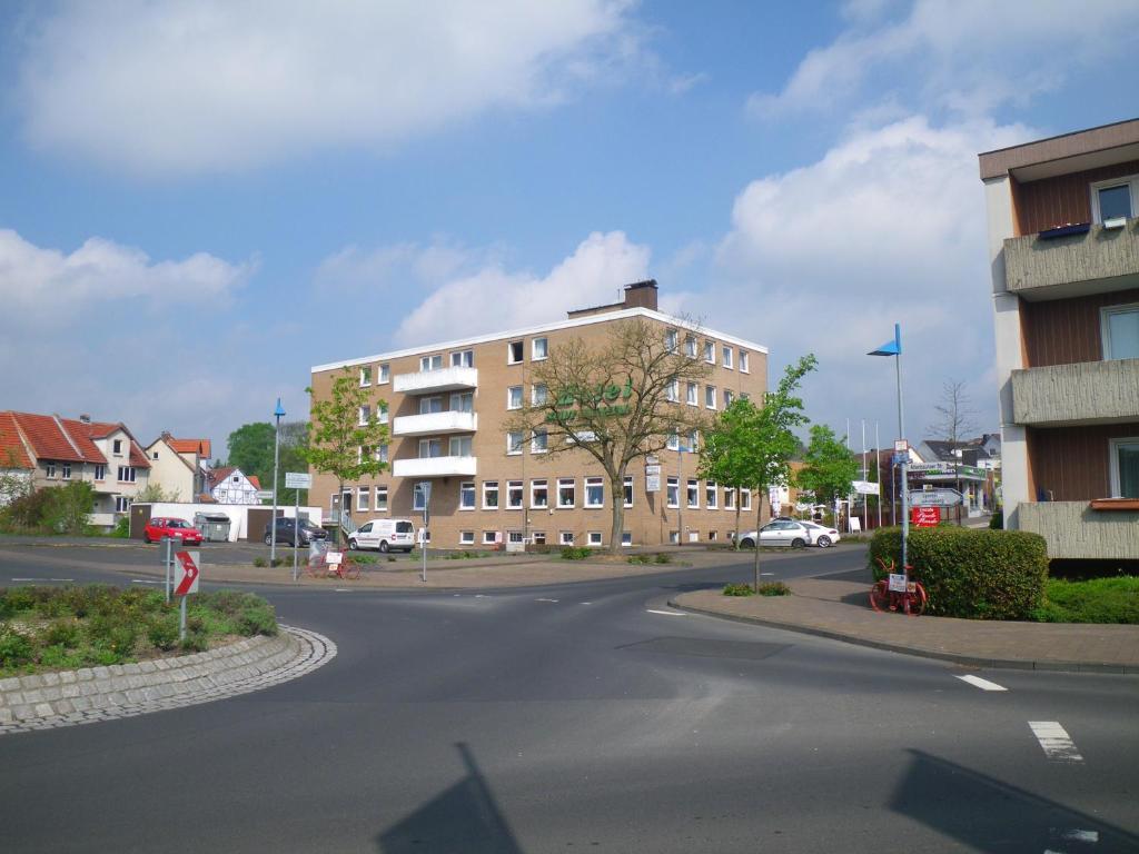 Hotel Stadt Baunatal Baunatal, Germany