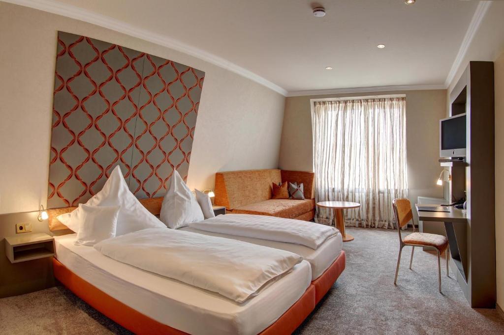 Hotel Im Engel Warendorf, Germany