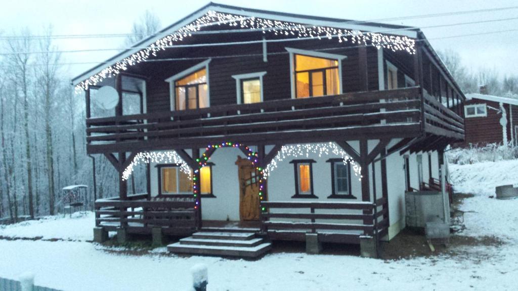 Альпийский коттедж недвижимость за рубежом из москвы