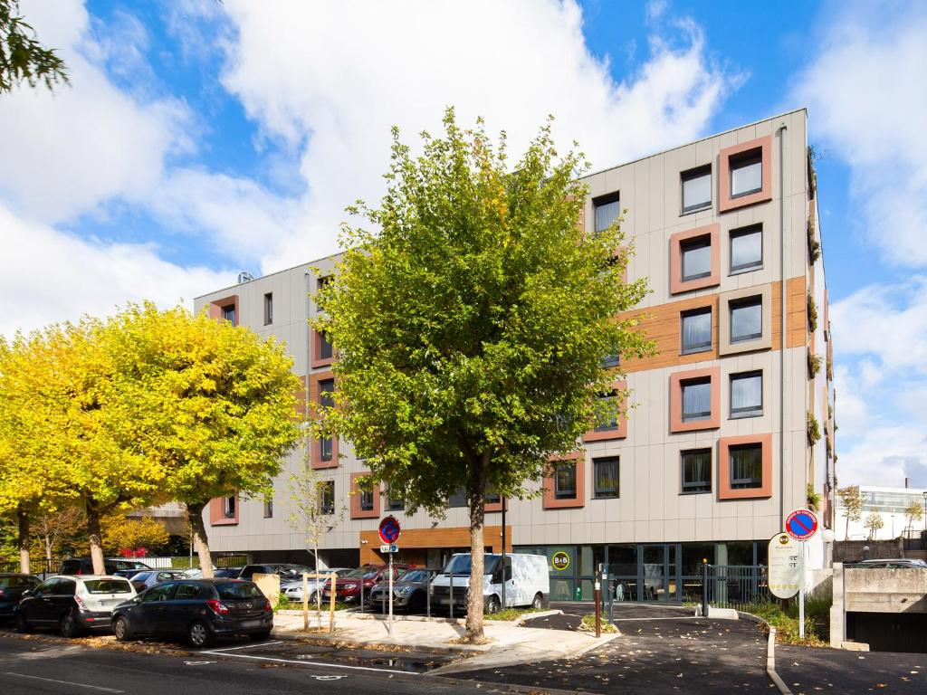 B B Hotel Marne La Vallee Torcy Torcy Updated 2020 Prices