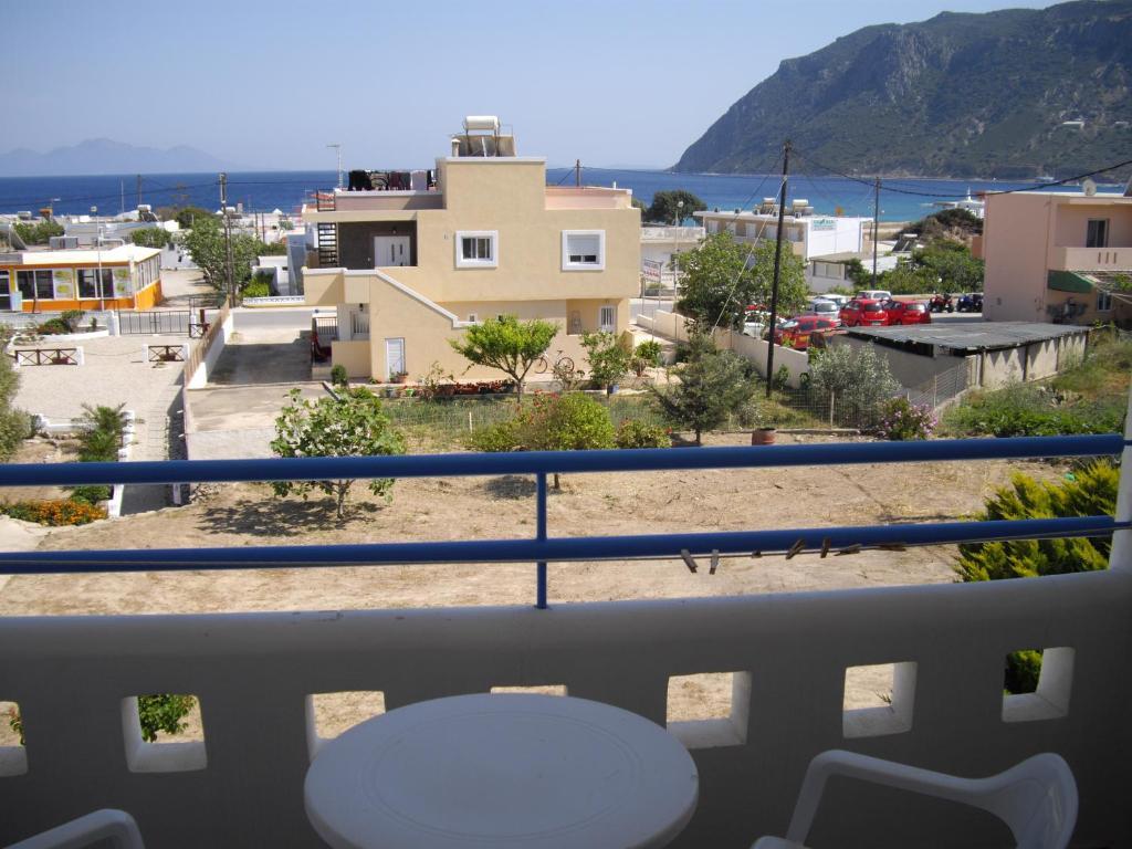 Fourtounis Hotel Kefalos, Greece