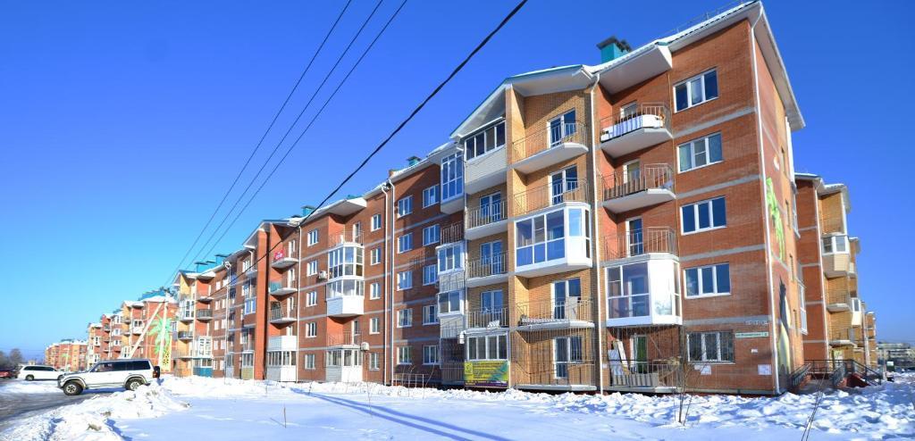 Apartment on Furmanova 2A