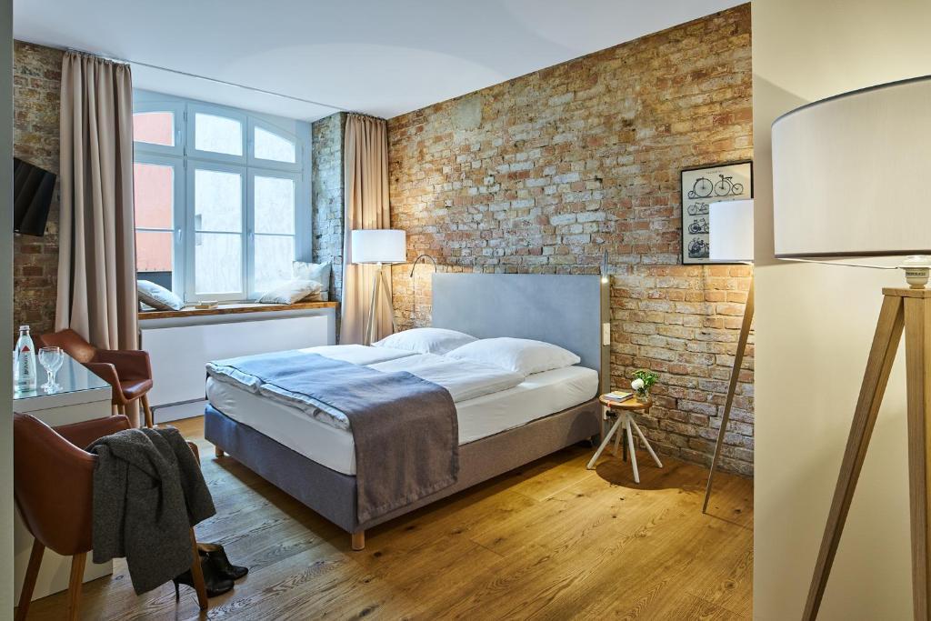 Hotel 38 Berlin, Germany