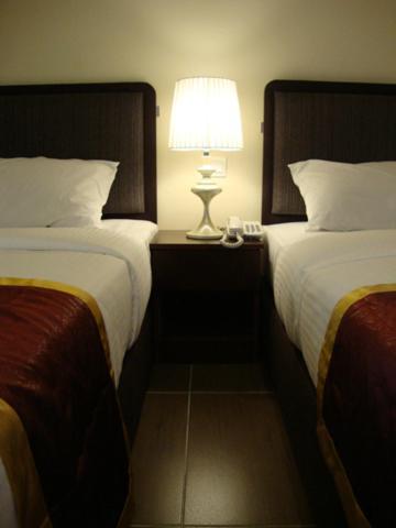 Dm Hotel Kota Kinabalu Malaysia
