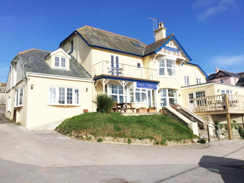 Hotels In Bigbury On Sea