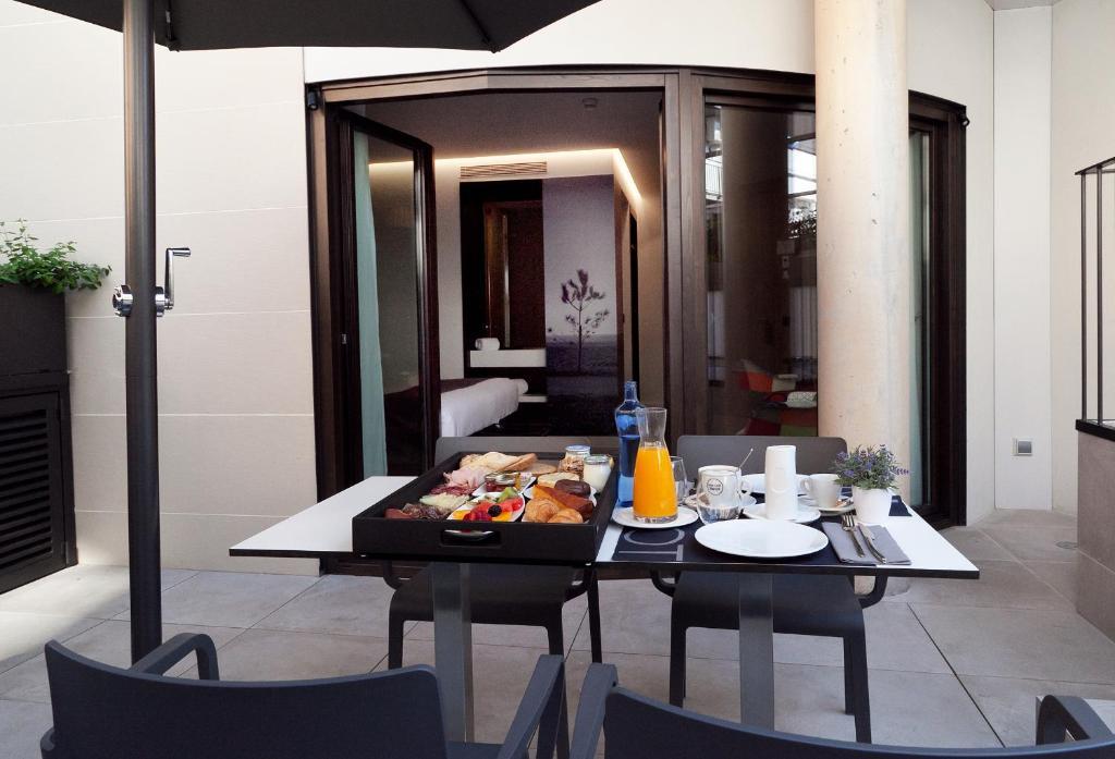 Vila Arenys Hotel Arenys de Mar, Spain
