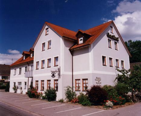 Hotel Gasthof am Schloss Pilsach, Germany