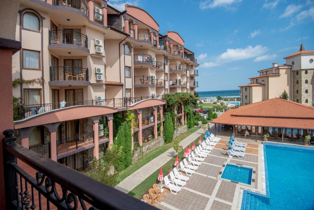 South Beach Hotel - All Inclusive Tsarevo, Bulgaria