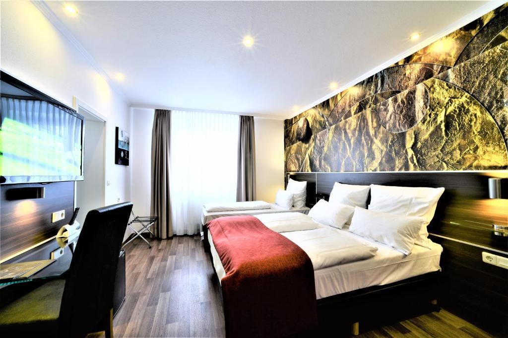 Ascot Hotel Remscheid, Germany