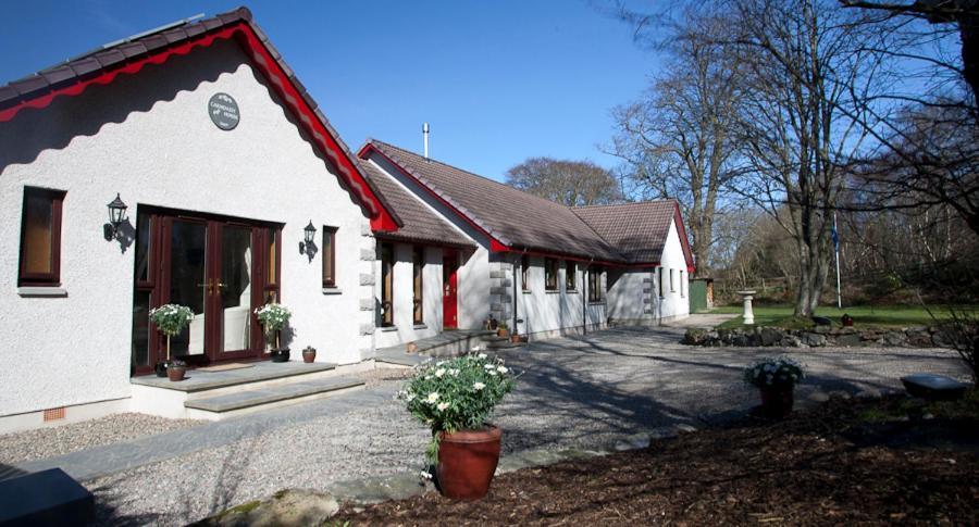 Carndaisy House