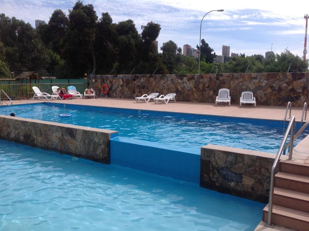 Reñaca Park II