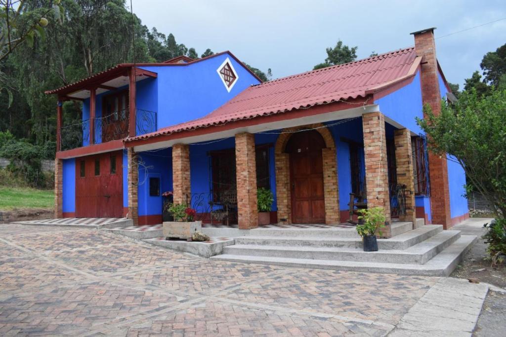 Cabaña San José