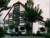 Hotel Kelkheimer Hof Kelkheim, Germany