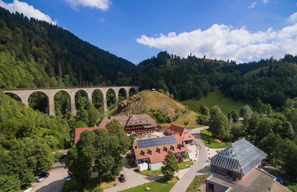 Best Western Hotel Hofgut Sternen Breitnau, Germany