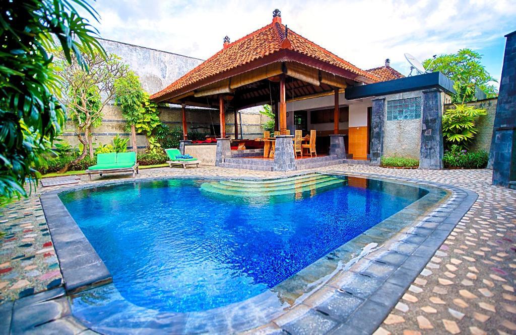 Villa Bintang Mia Seminyak Indonesia Booking Com