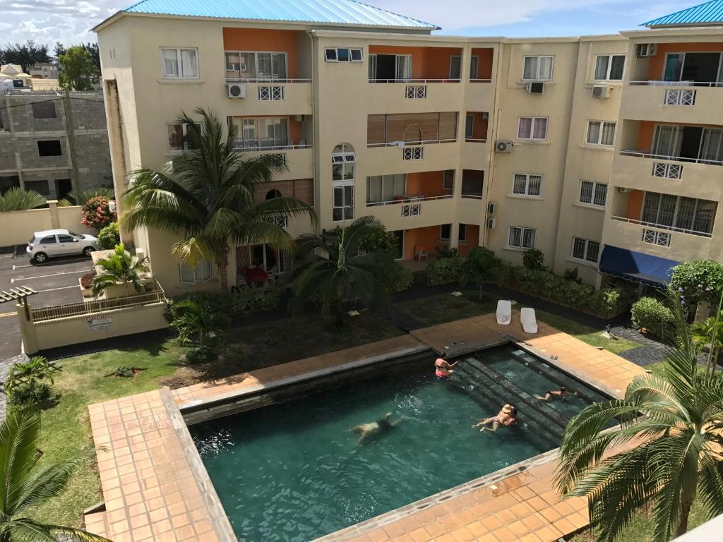 Apartment Tamarinier Complexe