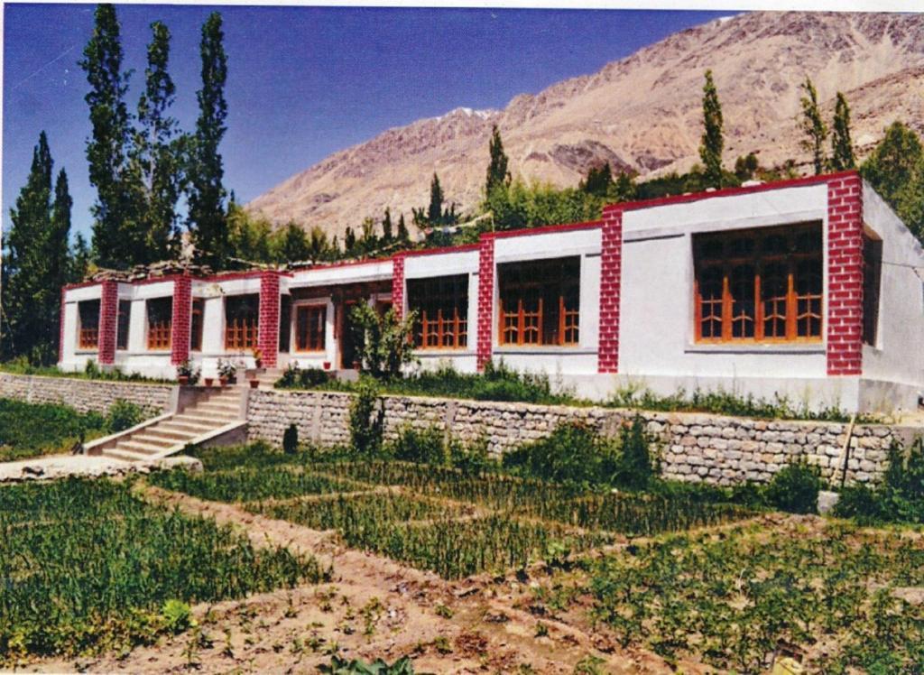 TIH Kailash Mansarovar Homestay & Guest House-Nubra
