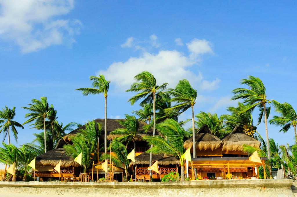 The Coral Blue Oriental Beach Villas and Suites