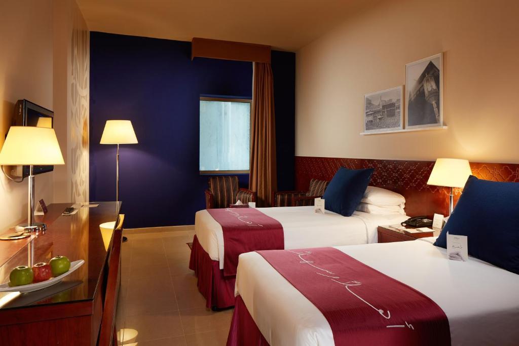 Makarem Umm Al Qura Hotel, Mecca