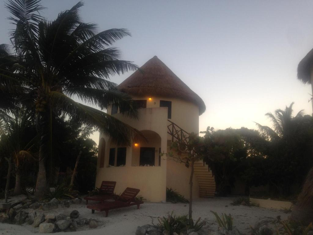 Balamku Inn On The Beach Mahahual Updated 2020 Prices