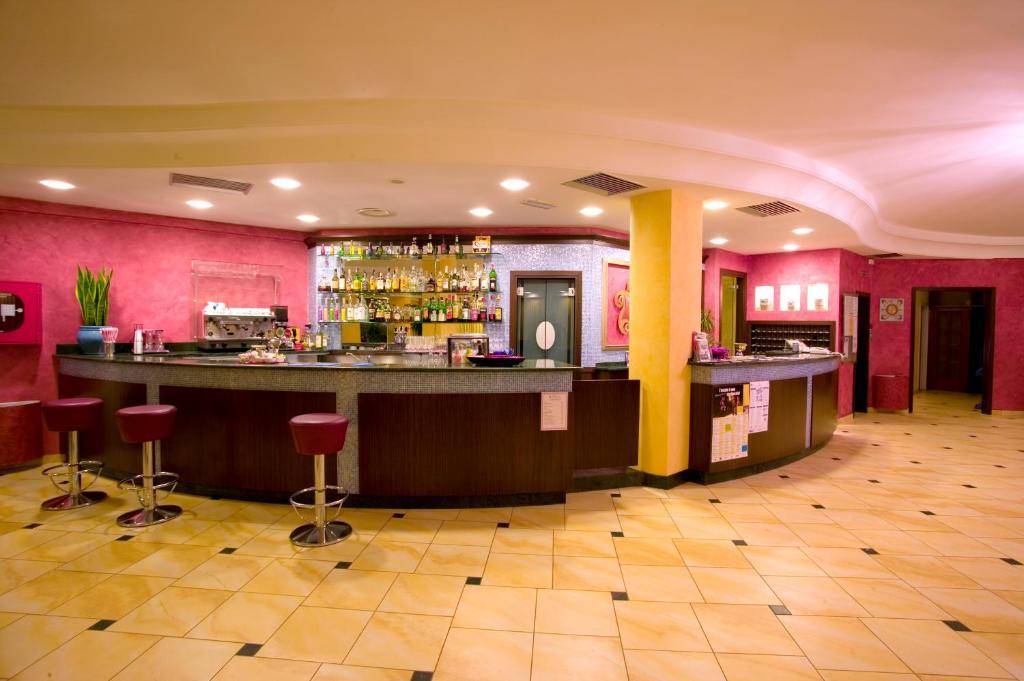Hotel Semprini