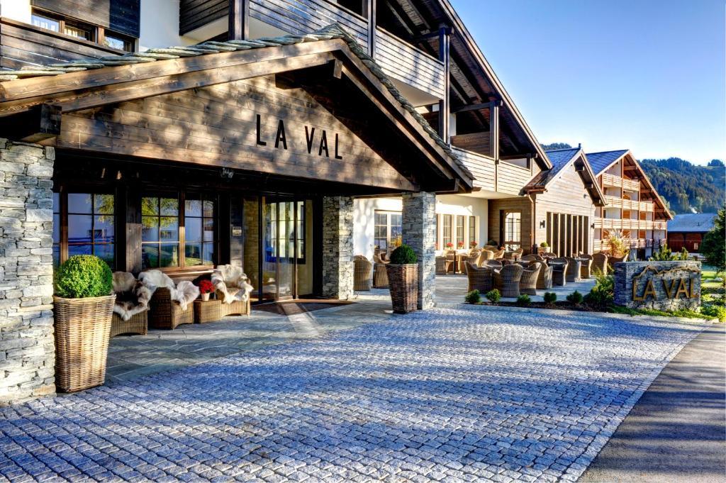 Hotel La Val Bergspa Brigels Brigels, Switzerland