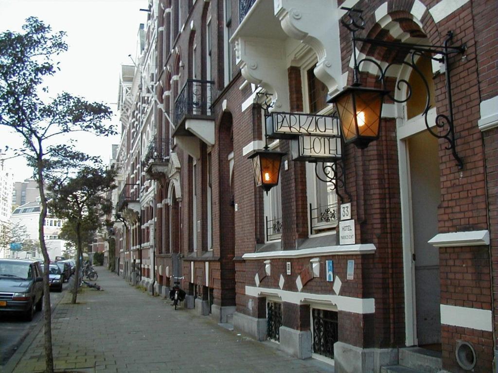 Hotel Parkzicht Amsterdam, Netherlands