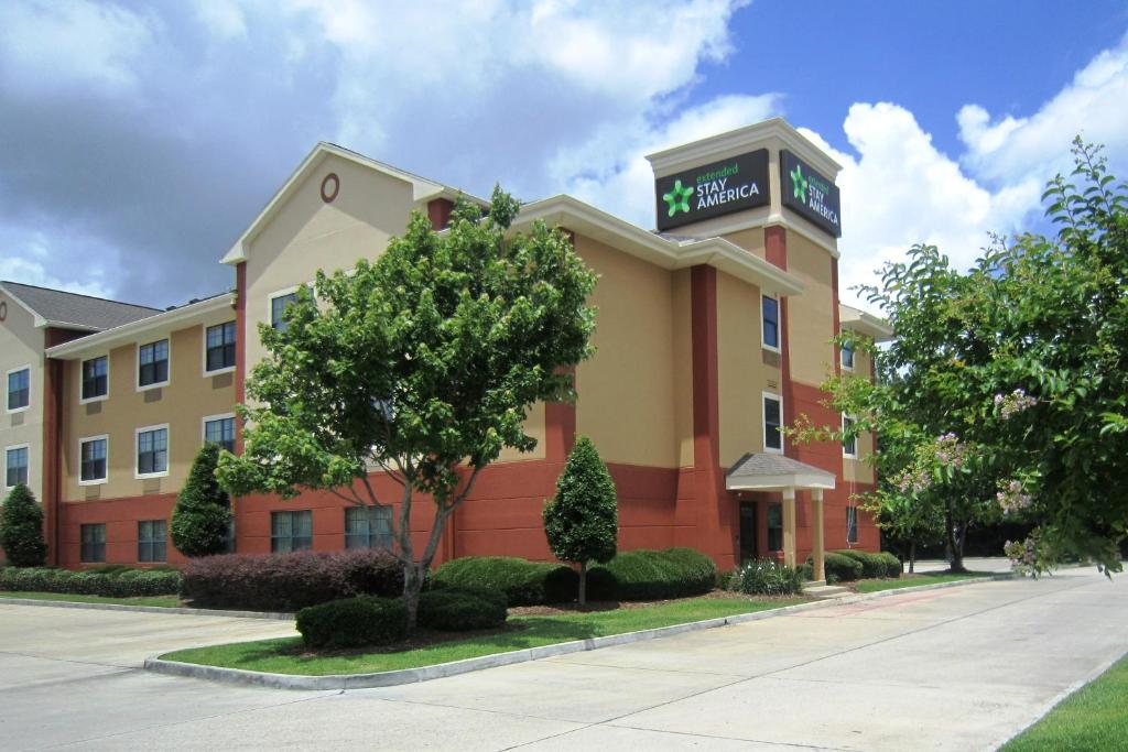 Extended Stay America New Orleans Airport Kenner Updated 2021 Prices