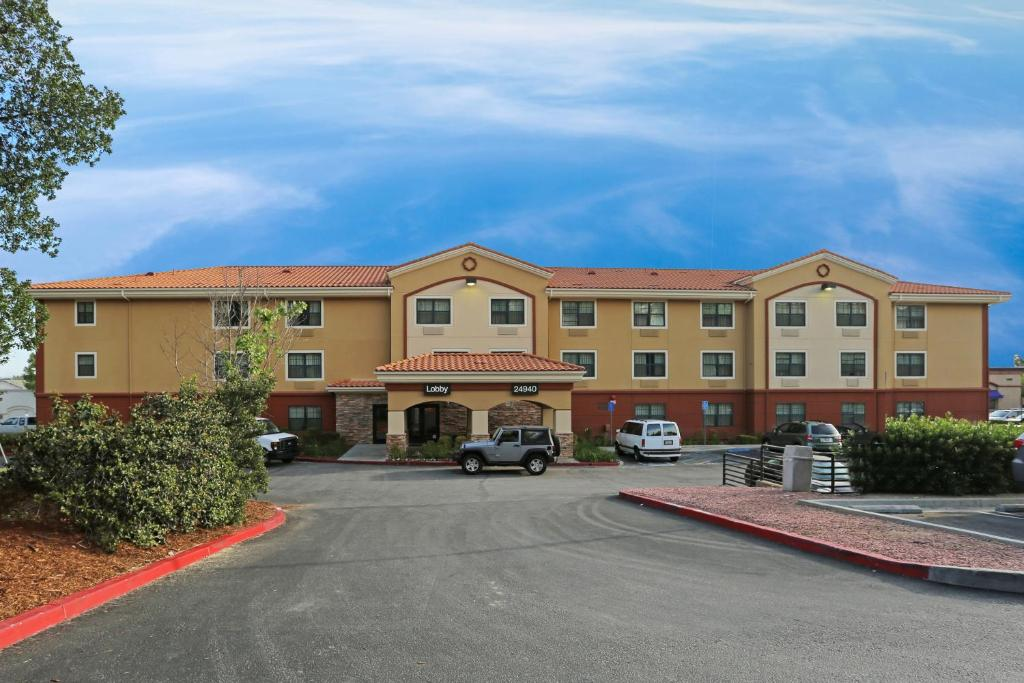 Extended Stay America - Los Angeles - Valencia