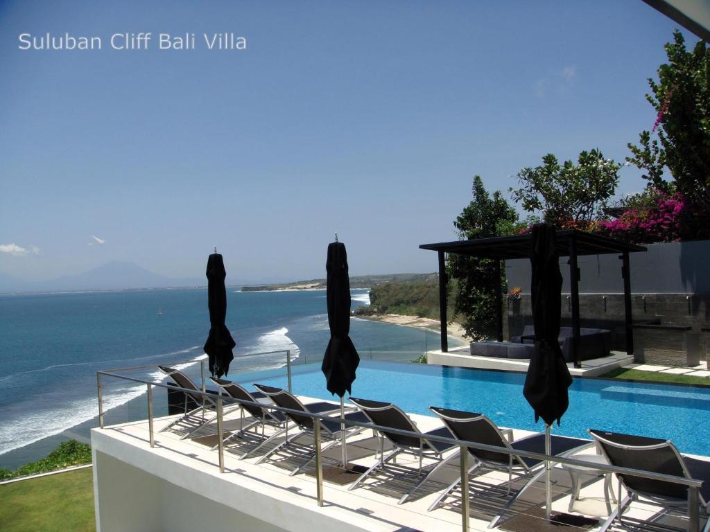 Oceanfront Suluban Cliff Bali Villa Uluwatu Updated 2021 Prices