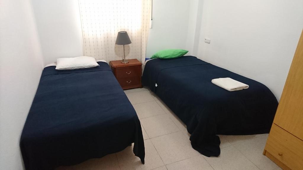 Apartment La Huerta de Beniajan 50 por ciento dcto directo