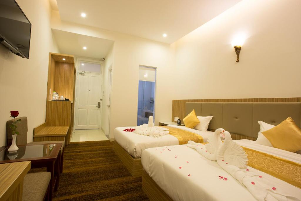 Red Palace Hotel Danang Updated 2020 Prices