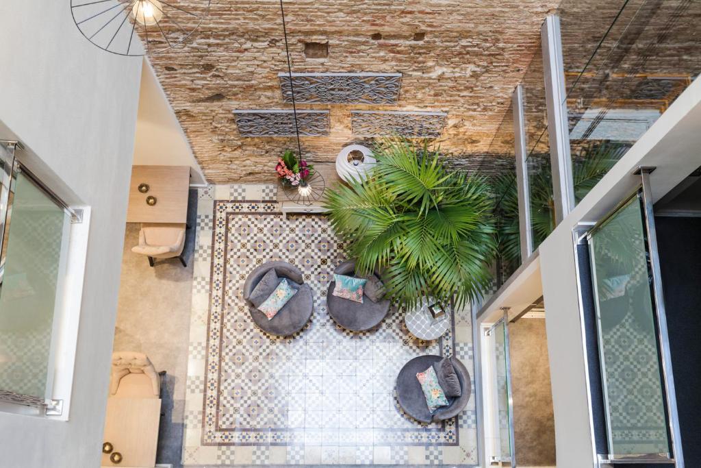 Hotel Palacete de Alamos Malaga, Spain