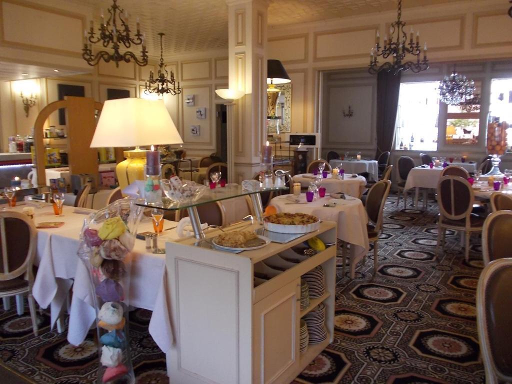 Hotel du Havre (OH)