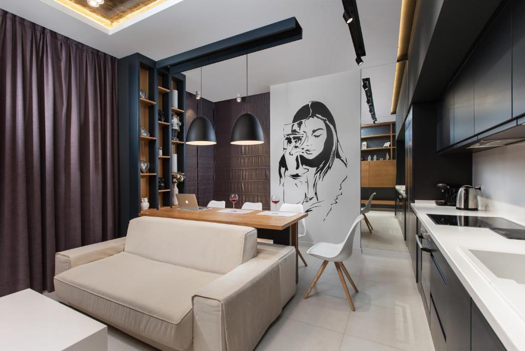 Arcadia Dream Apartment Odessa Updated 2021 Prices