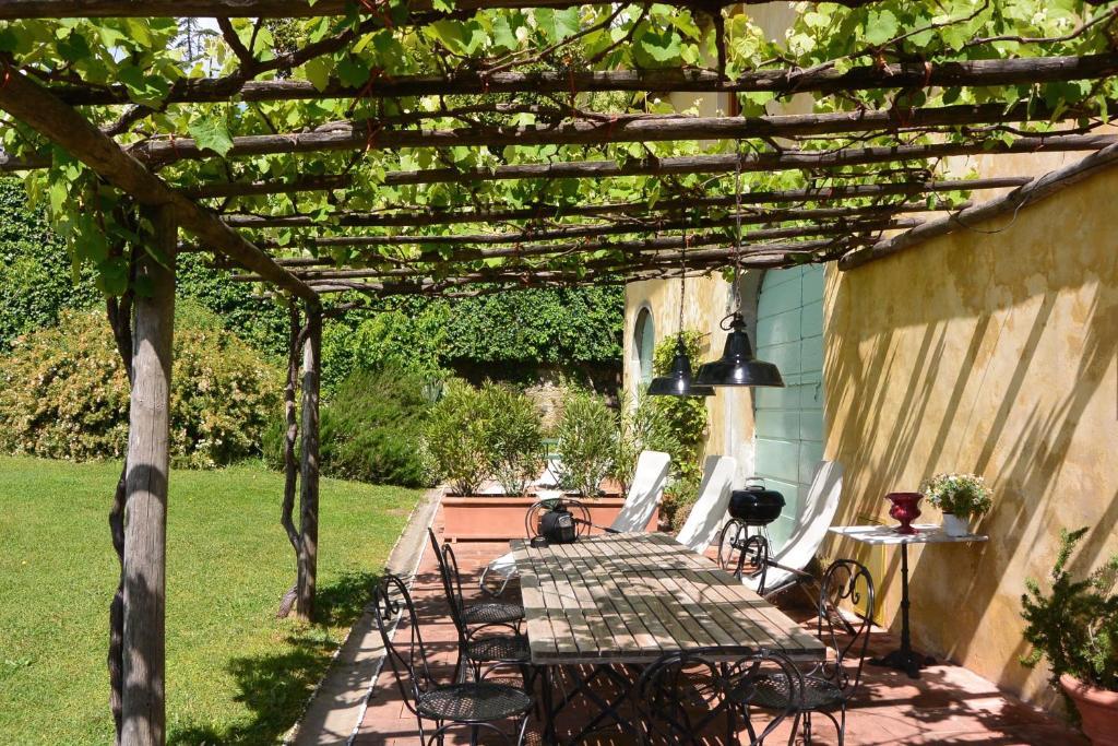 Azienda Agricola Fabbrica Di San Martino, Lucca - Prezzi ...