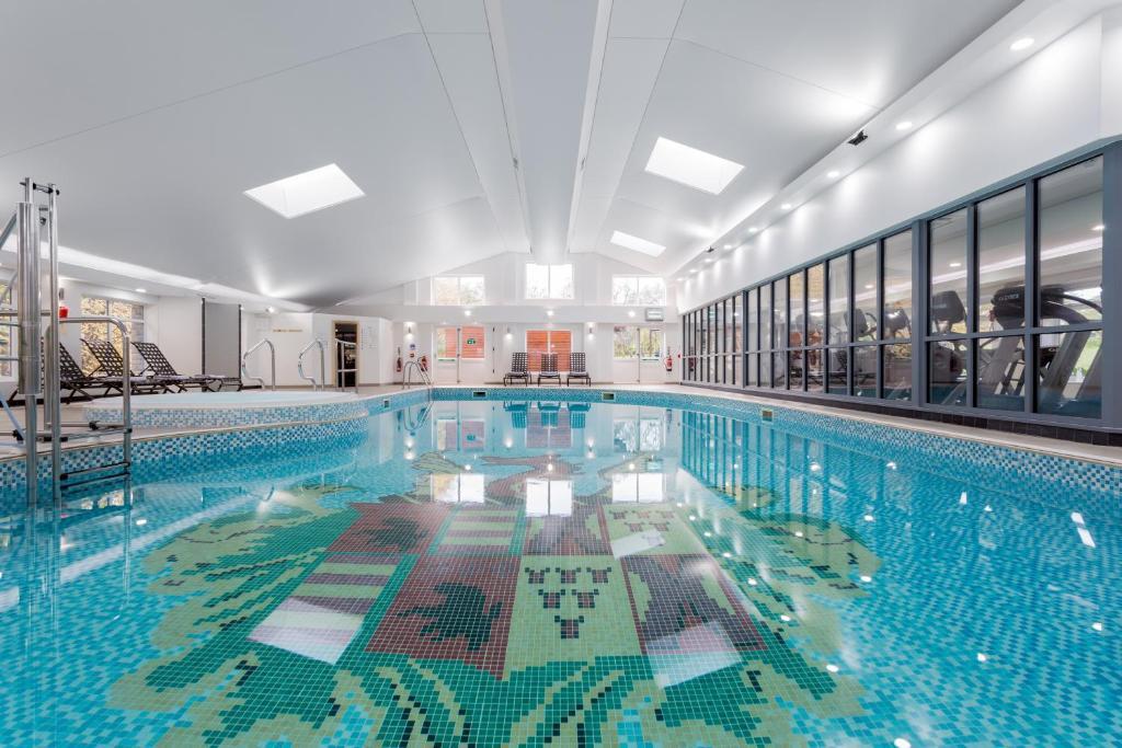 Thurnham Hall by Diamond Resorts - Laterooms