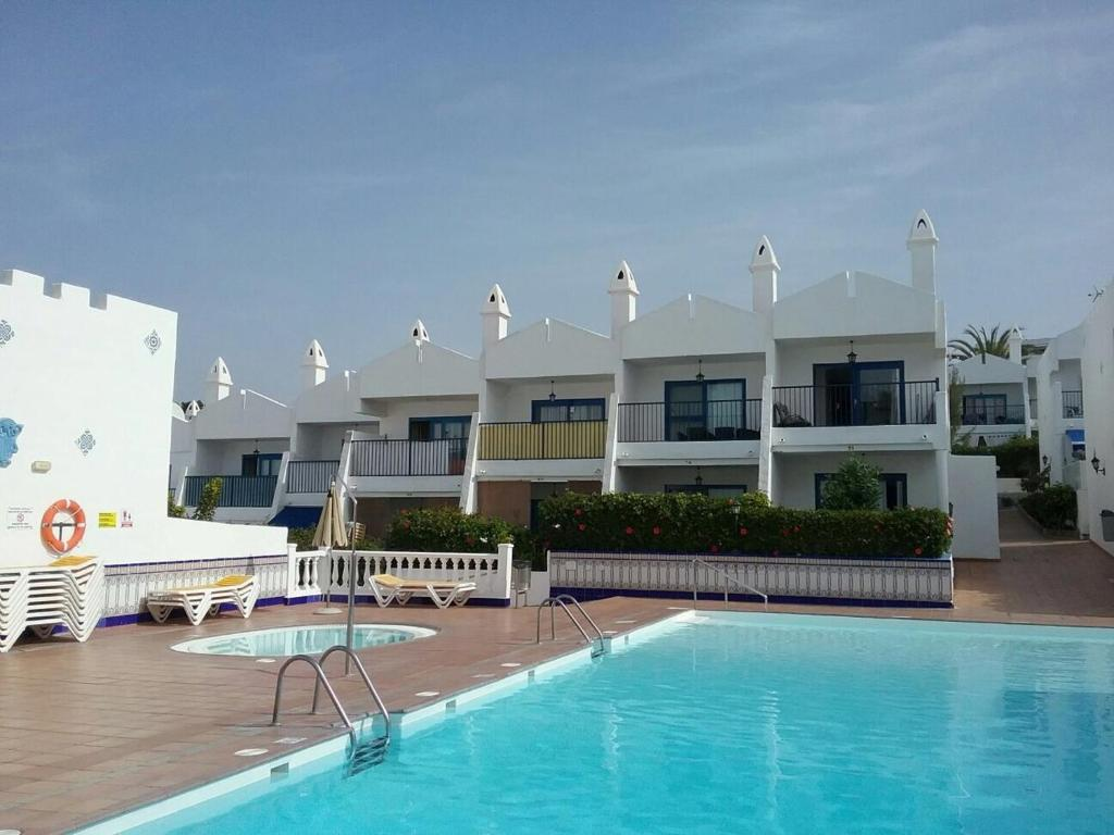 Marbella Golf - Laterooms