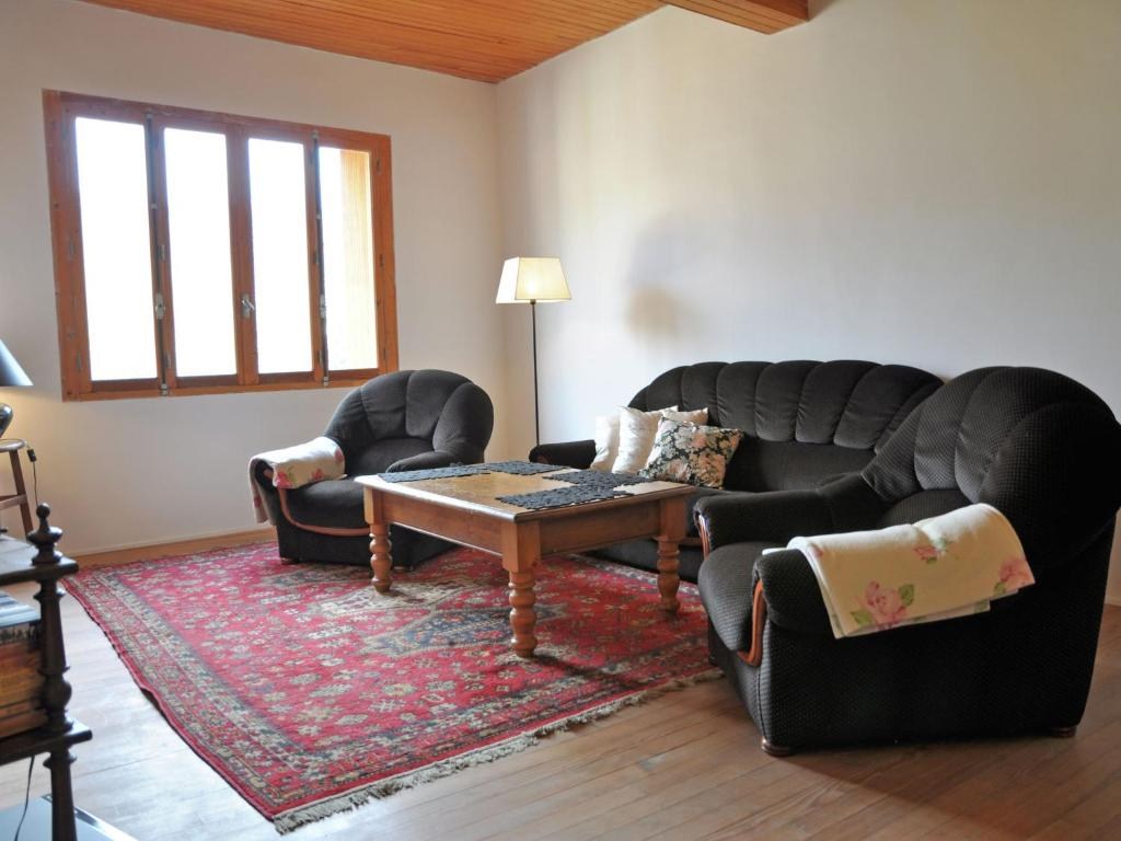 Cozy Villa in Caudies-de-Fenouilledes with Terrace