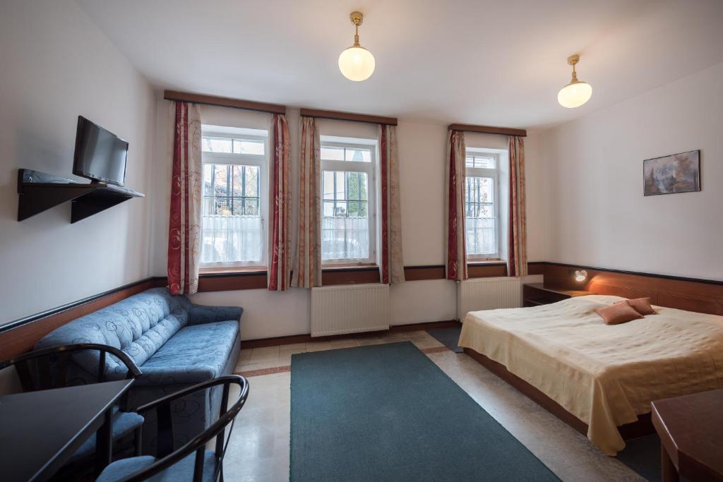 Club Hotel Abbazia Keszthely, Hungary